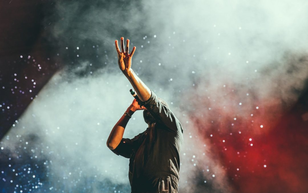 How to be a Better live Performer